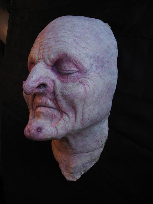 match mask