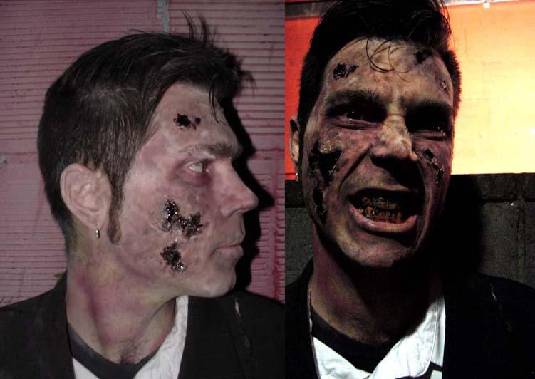 Zombie Killers Zombie
