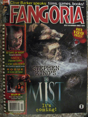 Fango Cover