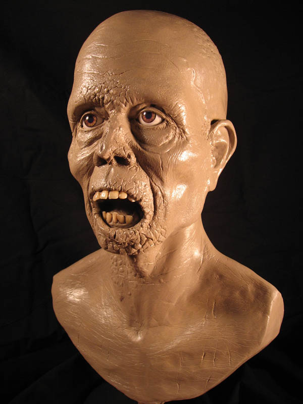 Zombie Bust 1