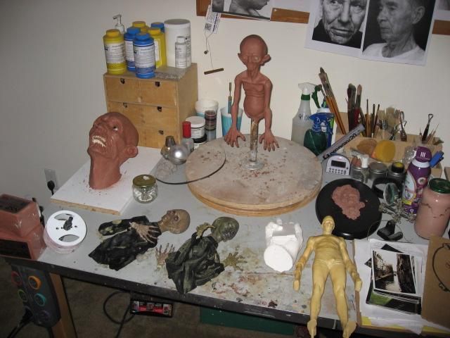 desk July 09
